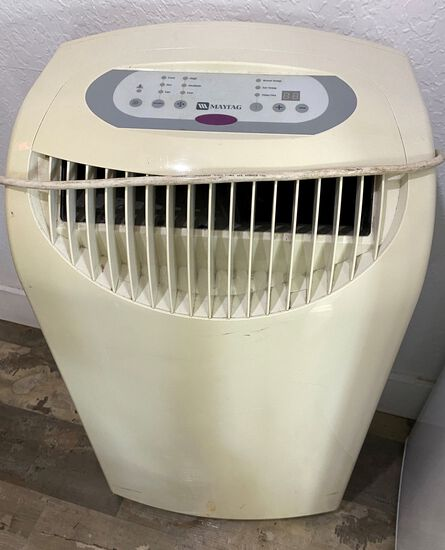 8000 BTU Portable Maytag Air Conditioner