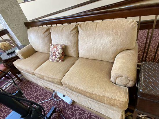 7' Sofa
