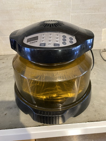 NuWave Digital Pro Infrared Oven