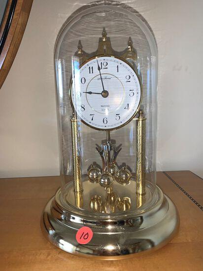 Seth Thomas Battery Operated, mantle Clock Quartz