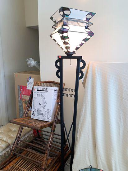"""75"""" Floor Lamp"""