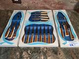 New Boxed Knife Set