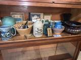 Shelf Lot