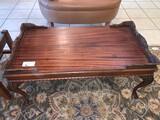 Wood Coffee Table 40