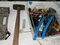 Lot of Assorted Tools and Sockets