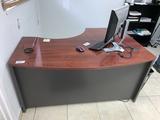 Executive Desk, 60