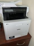 Brother, MFC Laser Printer/Copier