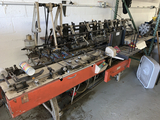 (6) Staion Inserter Machine