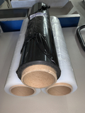 (3) New Rolls of Plastic Wrapper for Wrapper