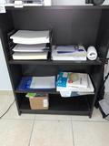 Bookcase, 3 Shelf, 32