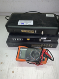 Links Equip and Test Equipment