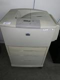 HP Copier, Laser Jet 9000N