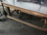 5 Ft Shop Table