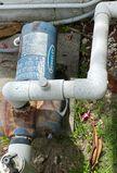 Berkeley Sprinkler Pump System Motor