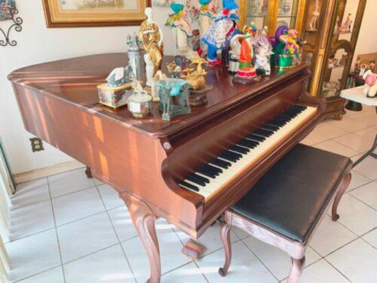 Boca Estate Auction
