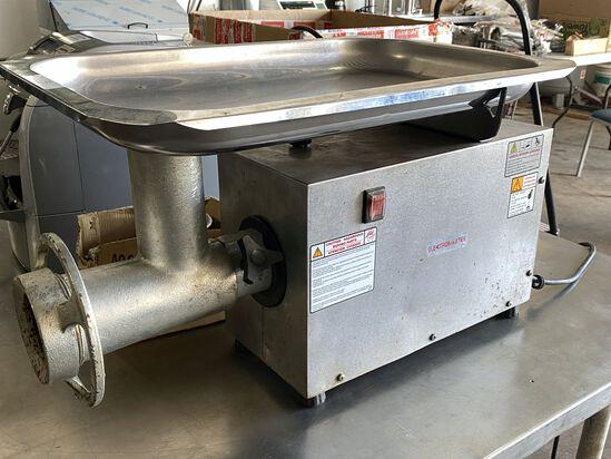 Electromaster Countertop Meat Grinder