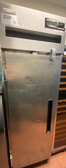 Delfield 6000XL Single Door Reach-In Cooler