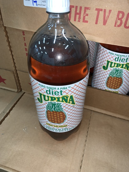 Diet Jupina Beverages
