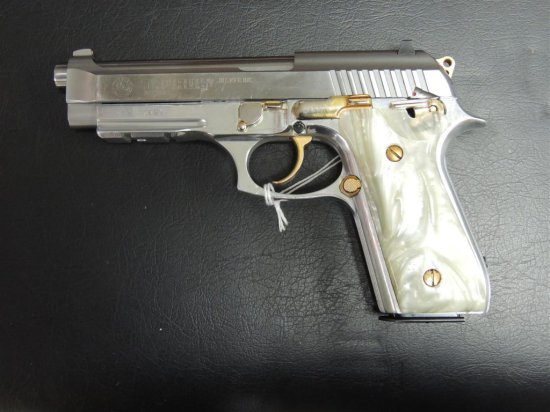 Taurus Pt92 AFS Stainless with    Auctions Online | Proxibid