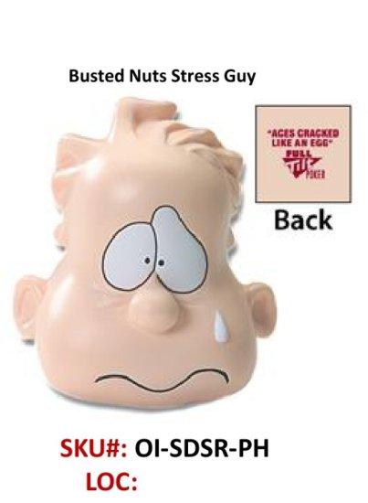 Sad Mood Dude Stress Reliever
