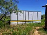 24' SHIPPING CONTAINER