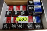 600 ROUNDS FNH 5.7 X 28MM AMMO;