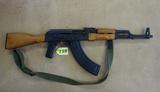 ROMARM AK-47 SEMI-AUTOMATIC RIFLE, SR # S1-87480-03,