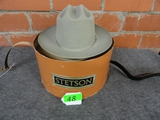 VINTAGE STETSON HAT AND BOX