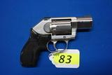 KIMBER K6S SIX SHOT REVOLVER, SR # RV007670,