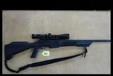 FN HERSTAL FNAR SEMI-AUTOMATIC RIFLE, SR # 319MP06171,