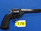 H&R INC MODEL 925 FIVE SHOT REVOLVER, SR # 11986,