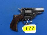 H&R INC MODEL 925 FIVE SHOT REVOLVER, SR # AU114251