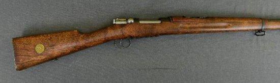 MAUSER 1917