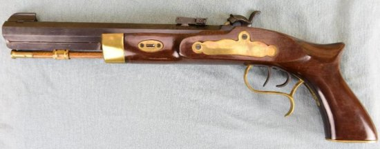 Modern Spanish Percussion Pistol by Arms Sport