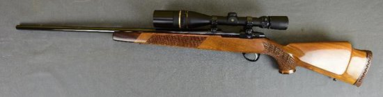 Sako Deluxe Bolt Action Rifle