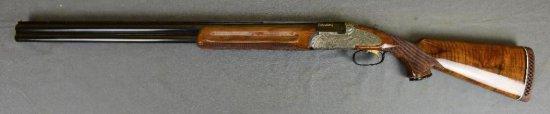 Weatherby Regency O/U Trap Shotgun