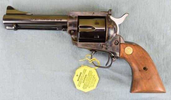 Colt New Frontier SAA