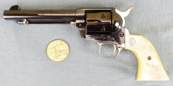 Colt Nevada Centennial SAA