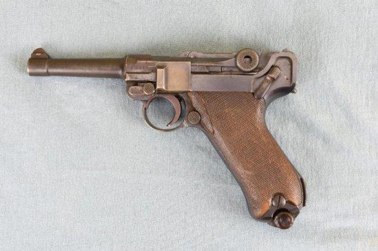 Luger MODEL 1920 Commercial Luger