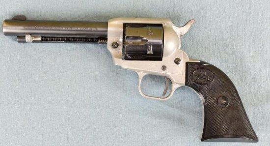 Colt Frontier Scout single action revolver