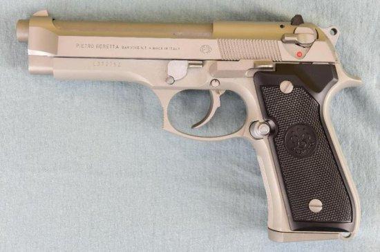 Beretta Model 92FS