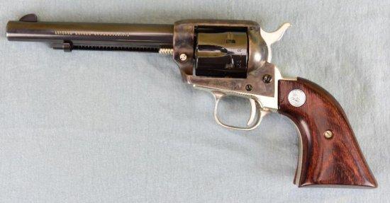 Arizona Ranger Commemorative Single Action Revolver