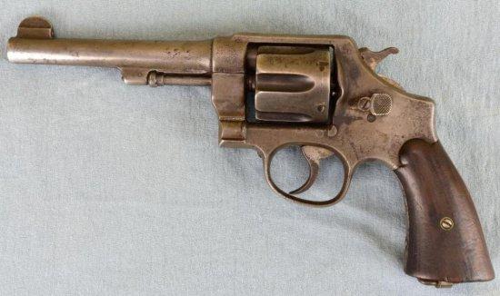 S&W M-1917