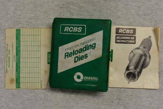 RCBS 30-06 Die's