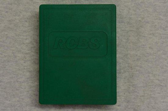 RCBS 44-40 Die's