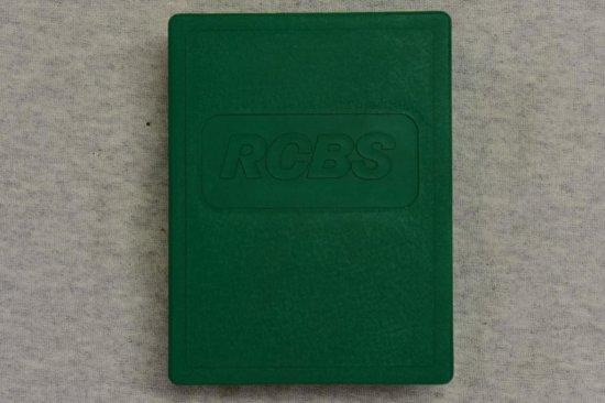 RCBS 308 Die's