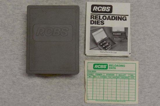 RCBS Carb 3 Dye Set 9mm