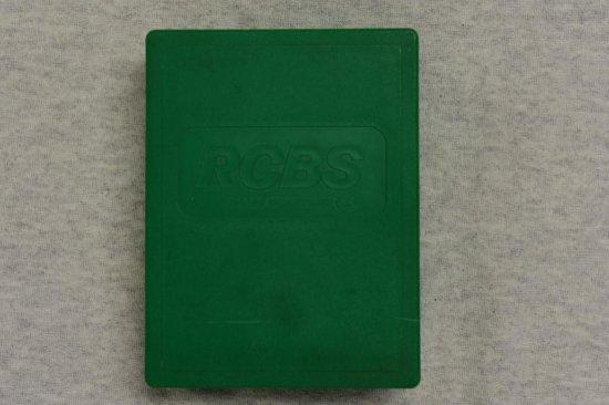 RCBS 44 Mag Resizing Dye