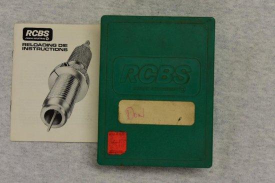 RCBS 22-250 Die's