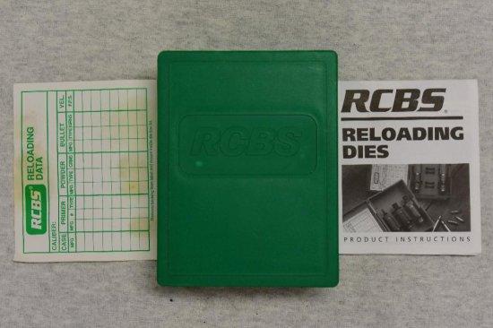 RCBS .204 Ruger Die's